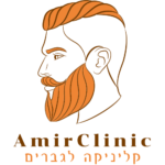 amirclinic לוגו